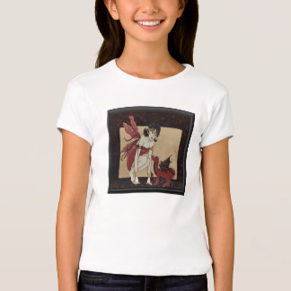 Kindred Spirits kids' shirt