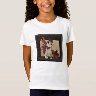 Kindred Spirits kids' shirt