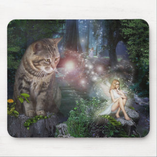 Kindred Spirits Mouse Pad