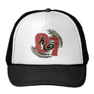 Kindred Wings Trucker Hat