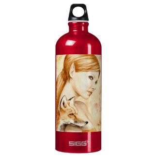 Kindreds - Red Fox water botte SIGG Traveler 1.0L Water Bottle