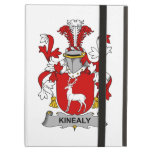 Kinealy Family Crest iPad Covers