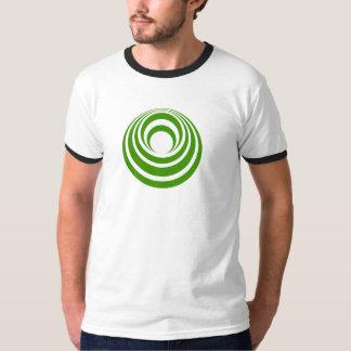 kinetic depth effect_1 T-Shirt