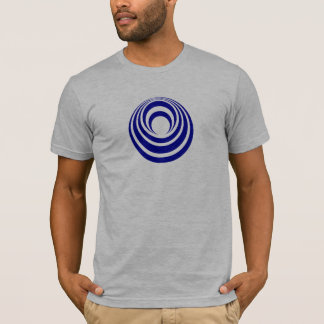 kinetic depth effect_2 T-Shirt