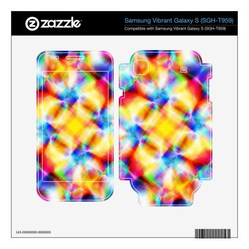 Kinetic Energy Samsung Vibrant Skin