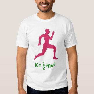 Kinetic Energy T Shirt