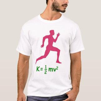 Kinetic Energy T-Shirt
