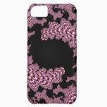 Kinetical - Mandelbrot Art Case For iPhone 5C