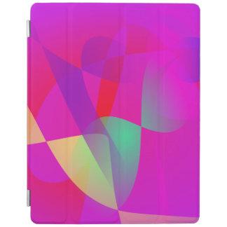 Kinetics Vivid Pink iPad Cover