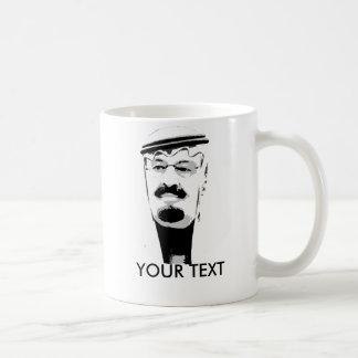 King Abdullah Coffee Mugs