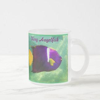 King Angelfish Mug