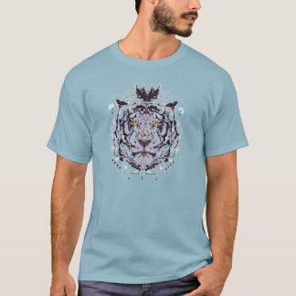 King Apparel Lion T-Shirt