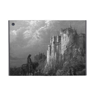 King Arthur and Camelot by Gustave Doré 1868 Cover For iPad Mini