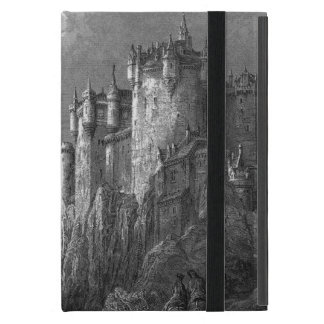 King Arthur and Camelot by Gustave Doré 1868 iPad Mini Cases
