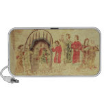 King Arthur and his Court, from the Roman iPod Speaker