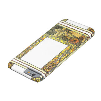 King Arthur Barely There iPhone 6 Case