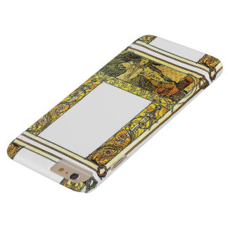 King Arthur Barely There iPhone 6 Plus Case