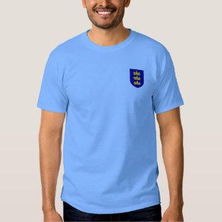 King Arthur Coat of Arms Shirt