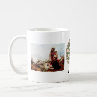 King Arthur Comemrative Mug