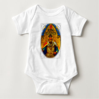 King Arthur Enthroned Shirt