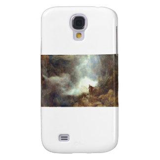 king arthur galaxy s4 cover
