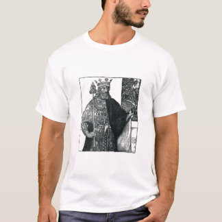 King Arthur of Britain T-Shirt