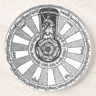 King Arthur's Round Table Coaster