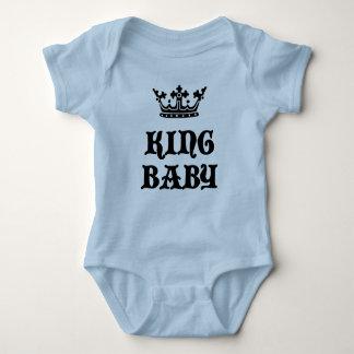 King Baby Baby Bodysuit