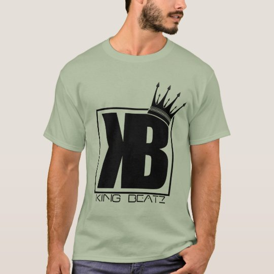 King Beatz T-Shirt