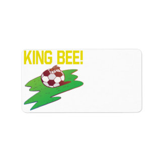 King Bee Label