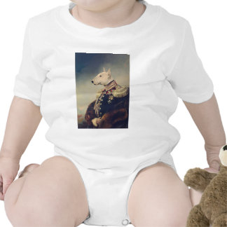 King Bully Baby Bodysuit