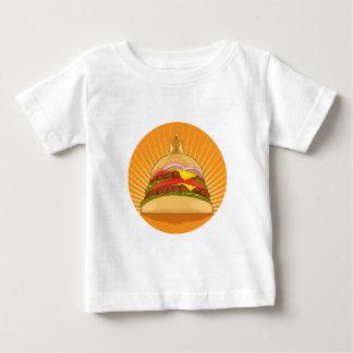 King Burger Tee Shirts