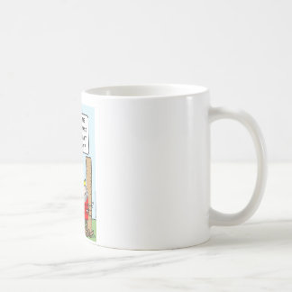 king burn stake train replacement classic white coffee mug