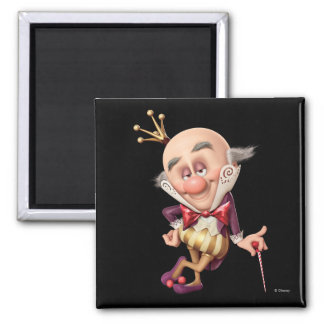 King Candy 1 2 Inch Square Magnet