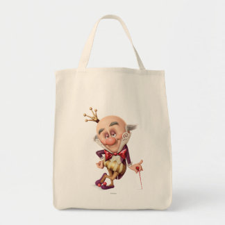 King Candy 1 Tote Bag
