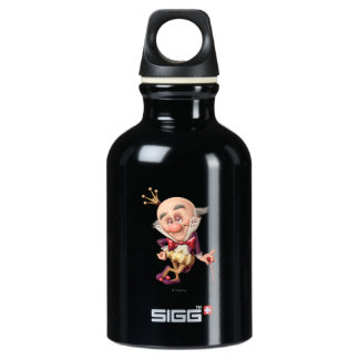 King Candy 1 Water Bottle
