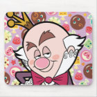 King Candy 2 Mouse Pad