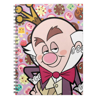 King Candy 2 Notebook