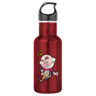 King Candy 2 Stainless Steel Water Bottle