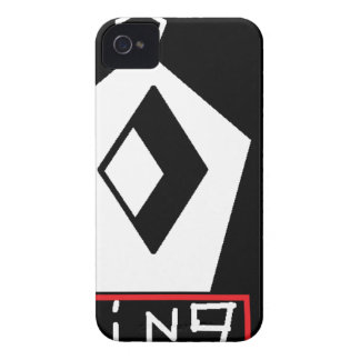 king iPhone 4 case