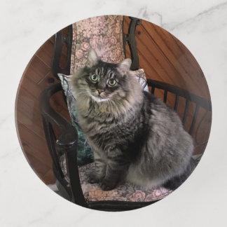 King Cat Kimber Trinket Tray