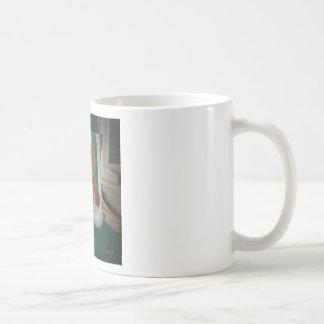 KING CHARLES CAVALIER PUPPY COFFEE MUG