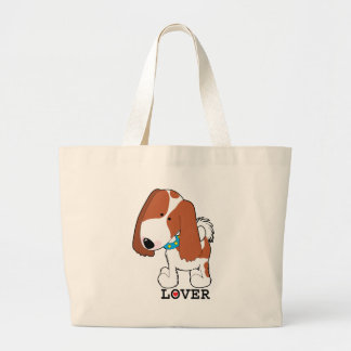 King Charles Lover Bags