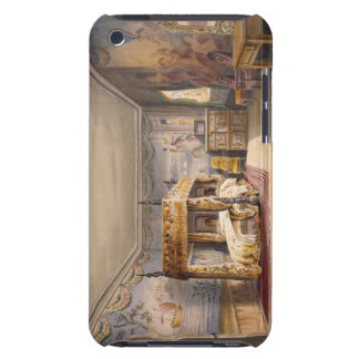 King Charles Room, Cotehele House, c.1830-40, (col Barely There iPod Case
