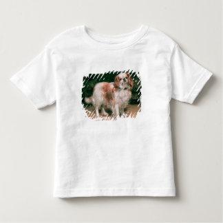 King Charles Spaniel, 1907 Toddler T-shirt