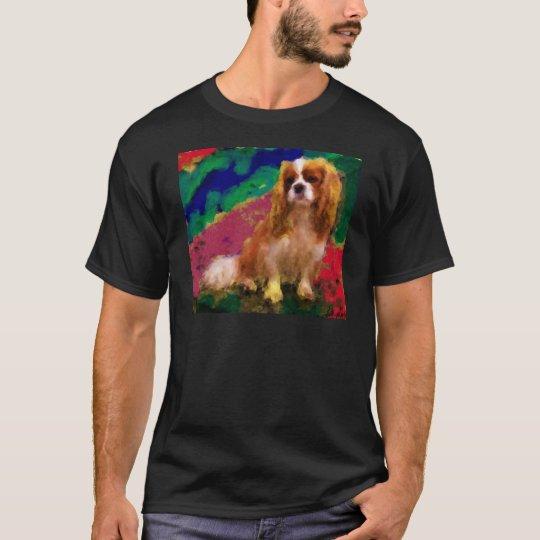 King Charles T-Shirt