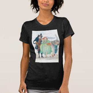 King Charless II & Nell Gywn T-Shirt