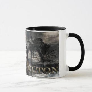 King Charlton Coffee Cup