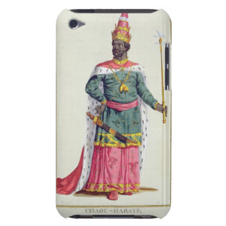 King Chau-Haraye of Siam from 'Receuil des Estampe iPod Touch Cases