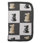 King Chess Board Planner